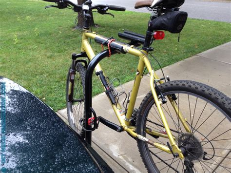 Diy Metal Bike Rack